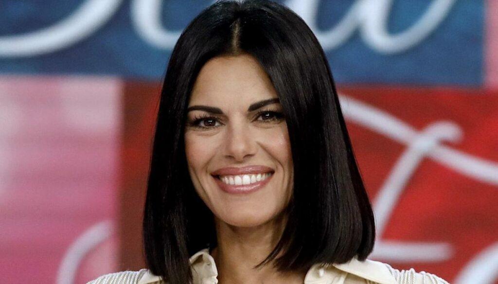 "Said Done, Bianca Guaccero returns to the studio after Covid: ""I'm happy"""