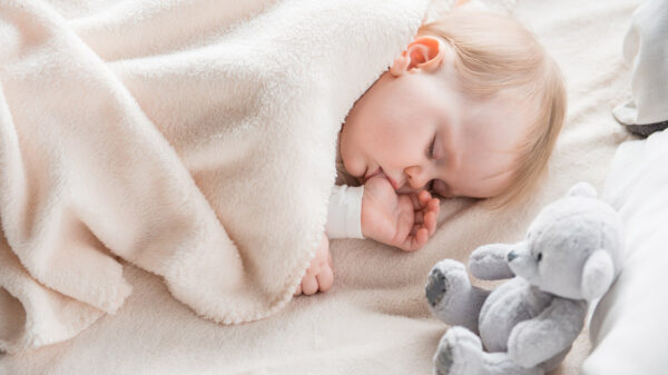 Sleep Disorders in Babies: How We Can Fix Them