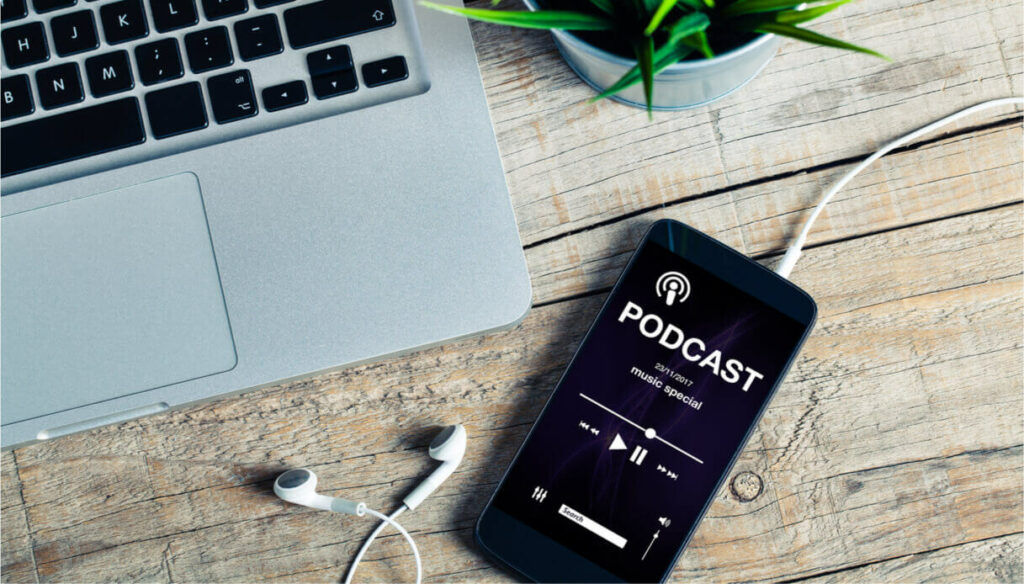 The Italian podcasts not to be missed