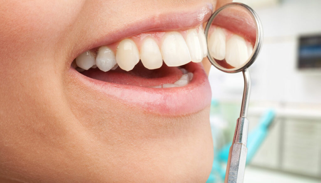 The diabetes enemy is also revealed by the health of the mouth