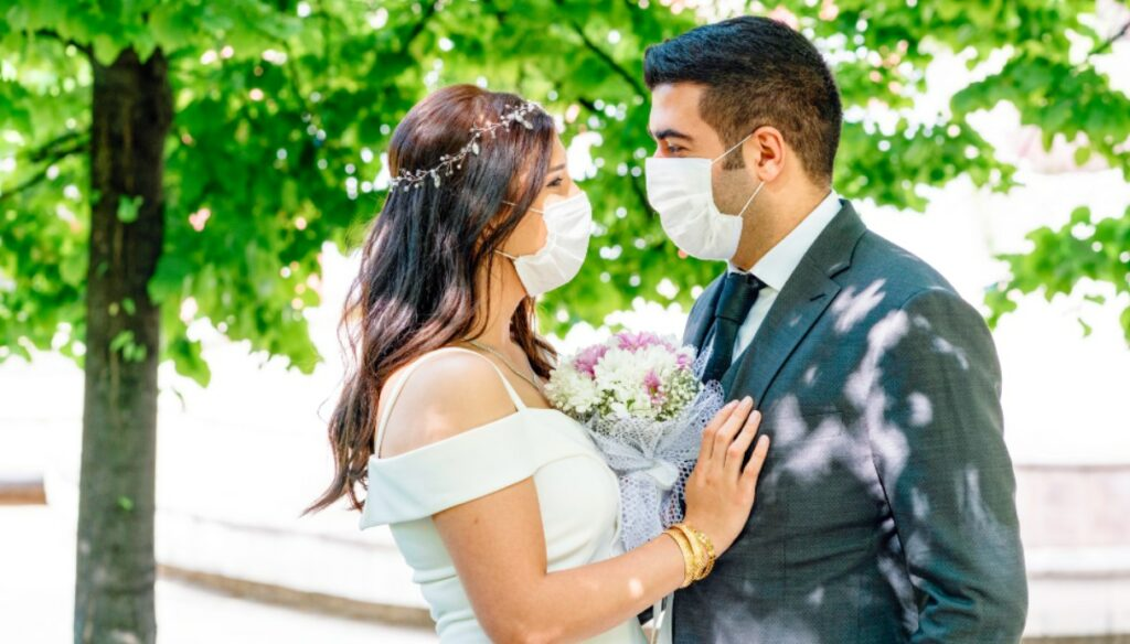 Weddings, new rules on the way: what can be done