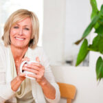 Why you need to maintain healthy habits after menopause