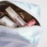 Travel beauty: what to put inside to take only the essentials with you