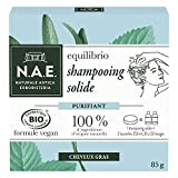 N.A.E. Purifying Solid Shampoo for Oily Hair