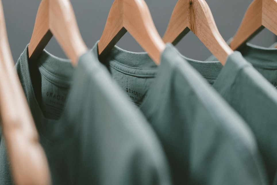 Reading clothing labels: why it matters