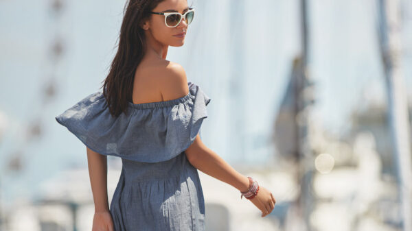 Beach look ideas: here are the trends for summer 2021