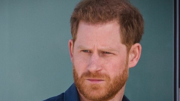 Prince Harry is heartbroken (and brother William is involved)