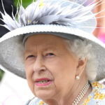 Queen Elizabeth, divorce in the Royal Family. And she gives up on Royal Ascot