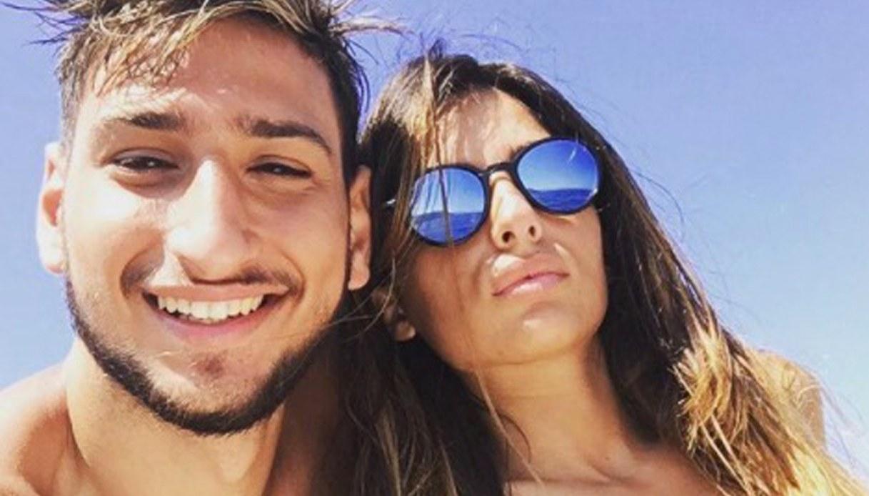 Who is Alessia Elefante, Gigio Donnarumma's girlfriend