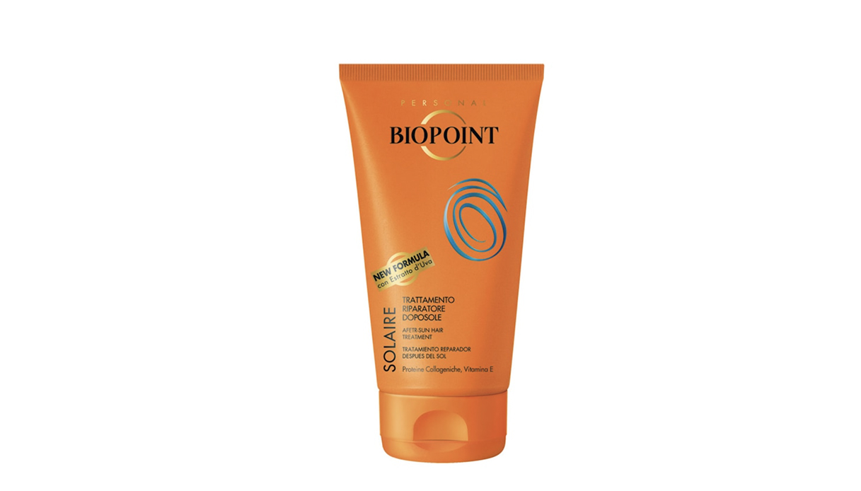 Biopoint Solaire, After Sun Repair Treatment