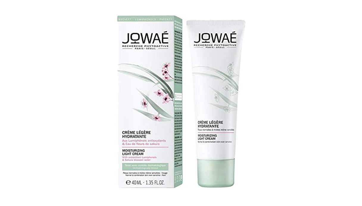 Light moisturizing cream - Jowaé