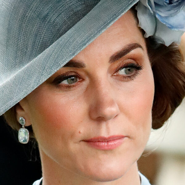 Kate Middleton snubs Royal Ascot. And Sophie from Wessex steals the show