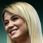 """""""Diletta Leotta leaves DAZN"""": the presenter denies"""