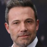 Ben Affleck, relaxation and fun in Las Vegas with J.Lo's mom