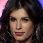 Elisabetta Canalis reveals on Instagram how she conquered her husband