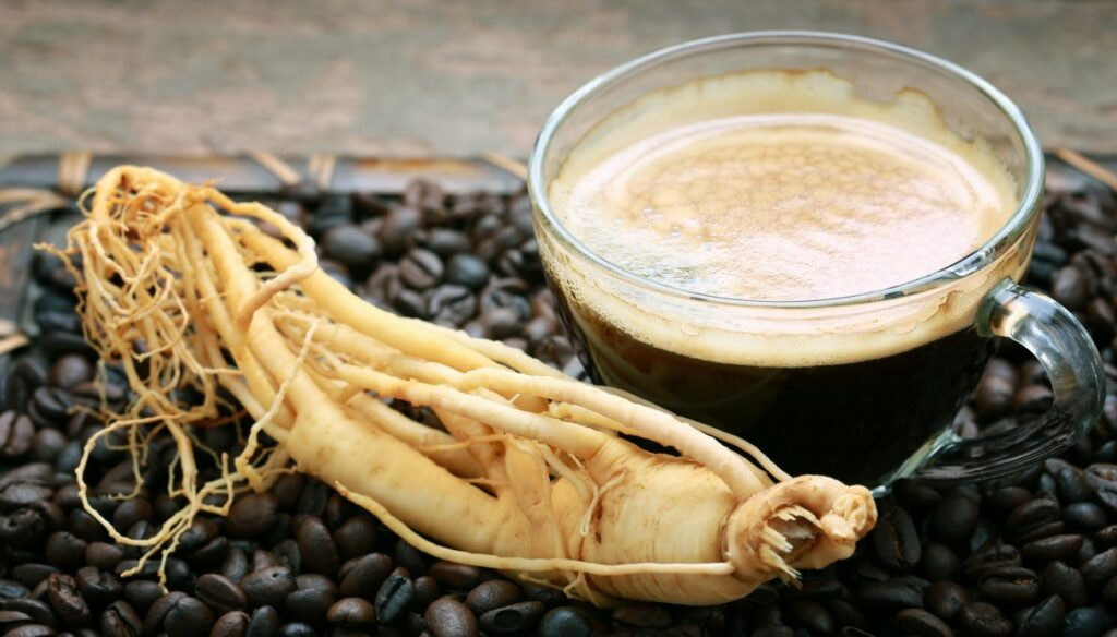 Ginseng coffee: what it is, what it contains and advice for consumption