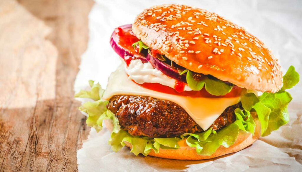 Homemade burgers: the cuts of meat to choose, ideal quantities and recipes