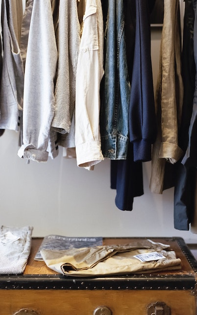 How to make a vintage garment trendy: style tips