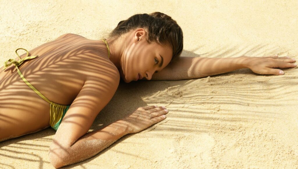 How to prepare your skin for the sun