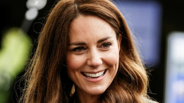 Kate Middleton, the Lady Diana tribute did not go unnoticed
