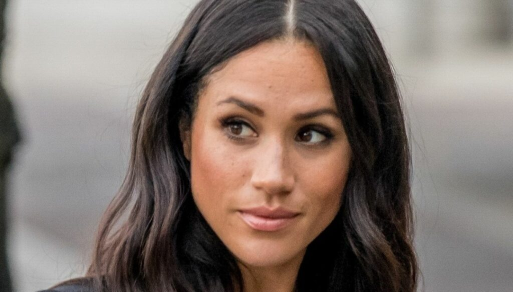 Meghan Markle, another relative turns his back on her (and does so anonymously)