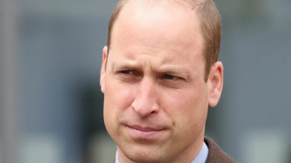 Prince William deals with Harry's absence (and feels in trouble)