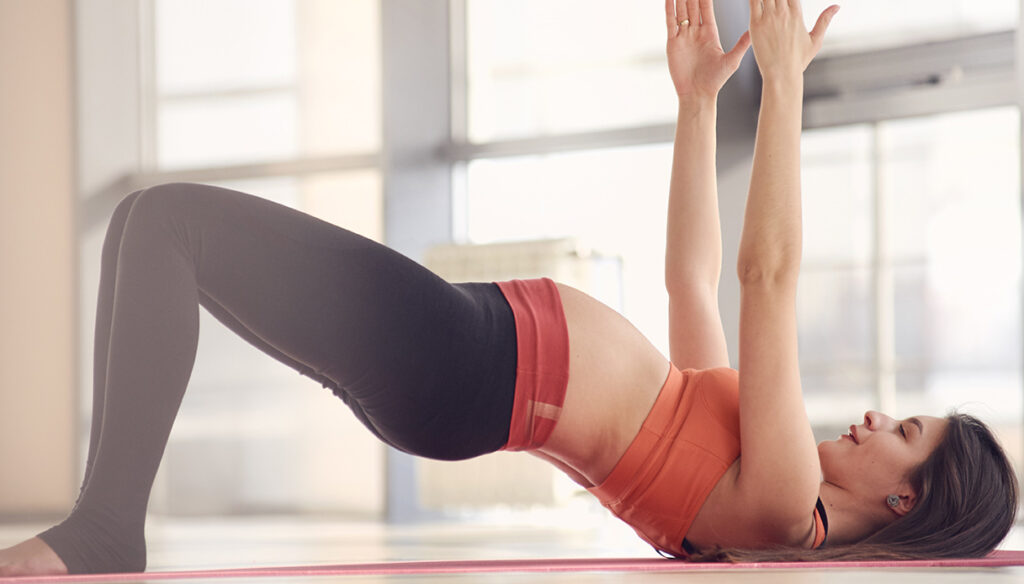 Sports during pregnancy: advice for use. The word of the expert