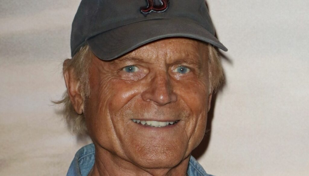 Terence Hill leaves Don Matteo: the son reveals why