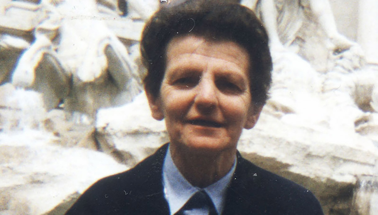 Sister Maria Laura Mainetti