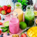 The smoothie diet: lose weight, regain energy and fill up on antioxidants