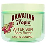 Hawaiian Tropic After Sun Body Butter Exotic Coconut