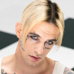 Achille Lauro, Francesca Barra's special wishes for her 31 years