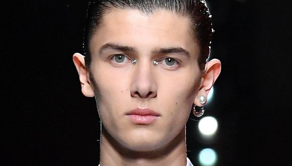 Nikolai, the model Prince who likes Harry more