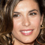 Elisabetta Canalis returns to conducting after 7 years with Vite da Copertina