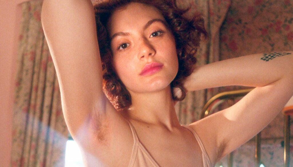 Armpit hair removal: what you need to know to have them soft and fragrant even in summer