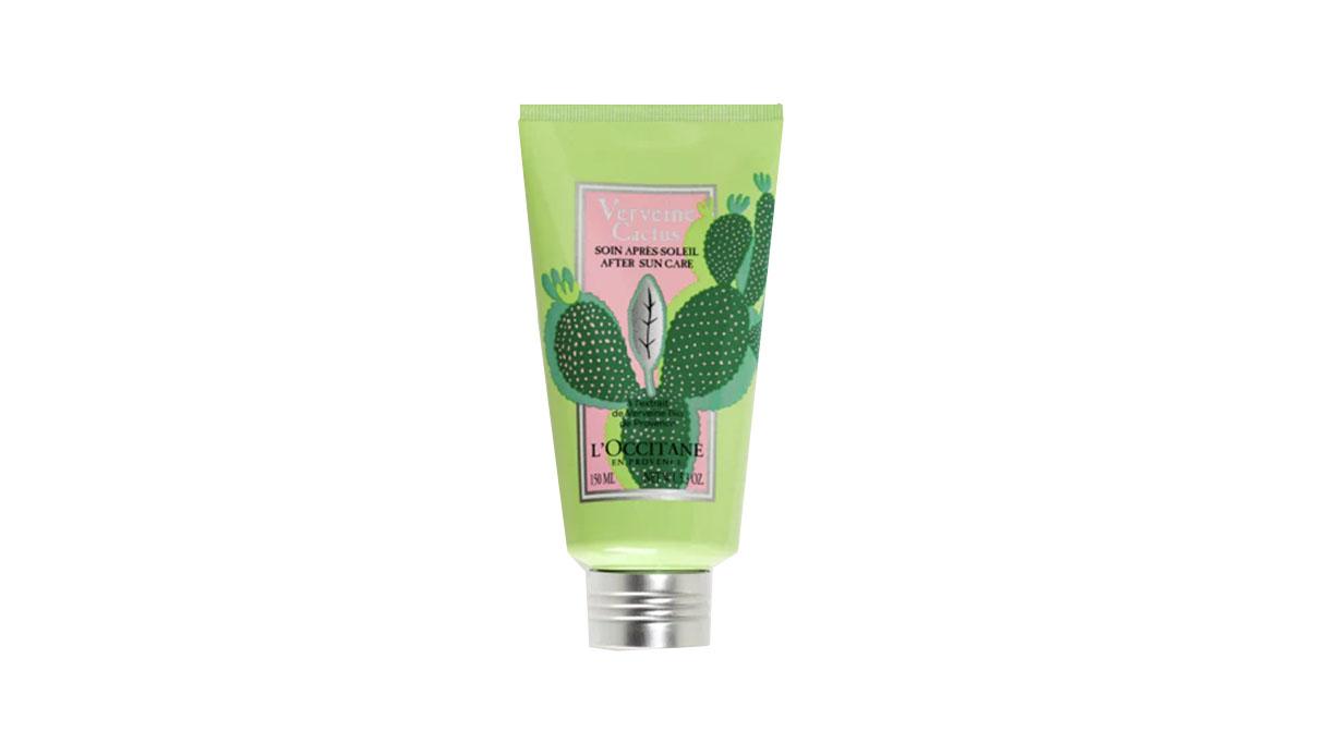 L'Occitane, Verbena Cactus After Sun Treatment