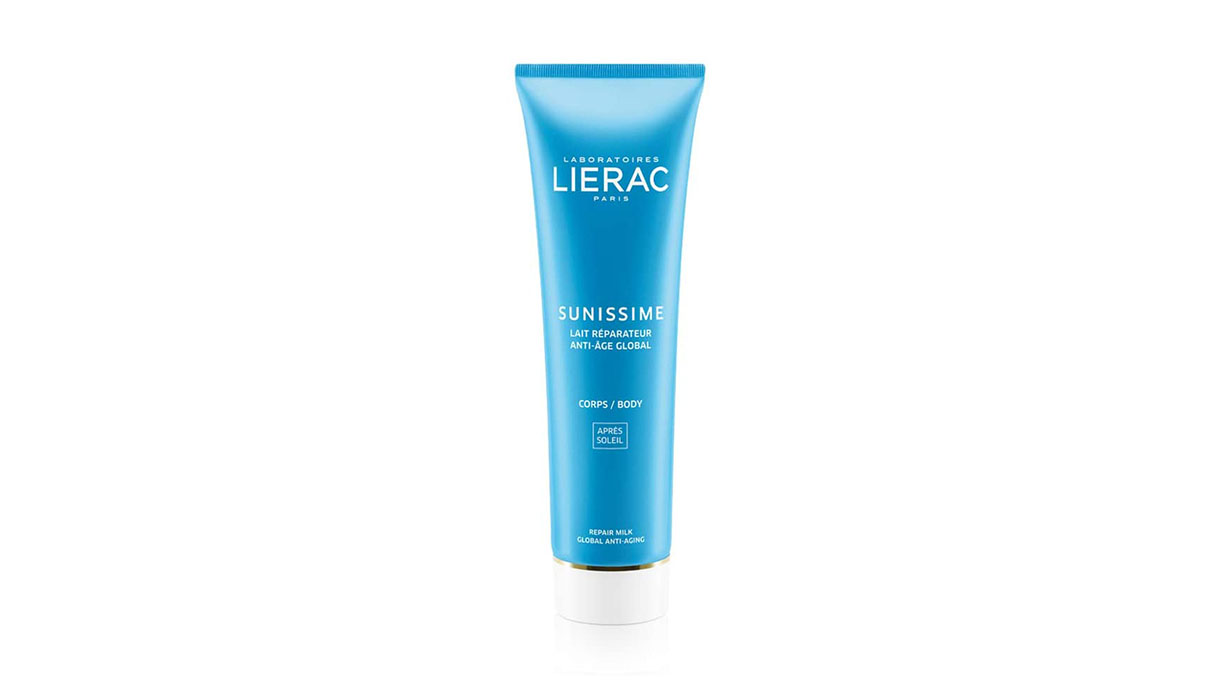 Lierac, Anti-aging rehydrating after-sun repairing milk