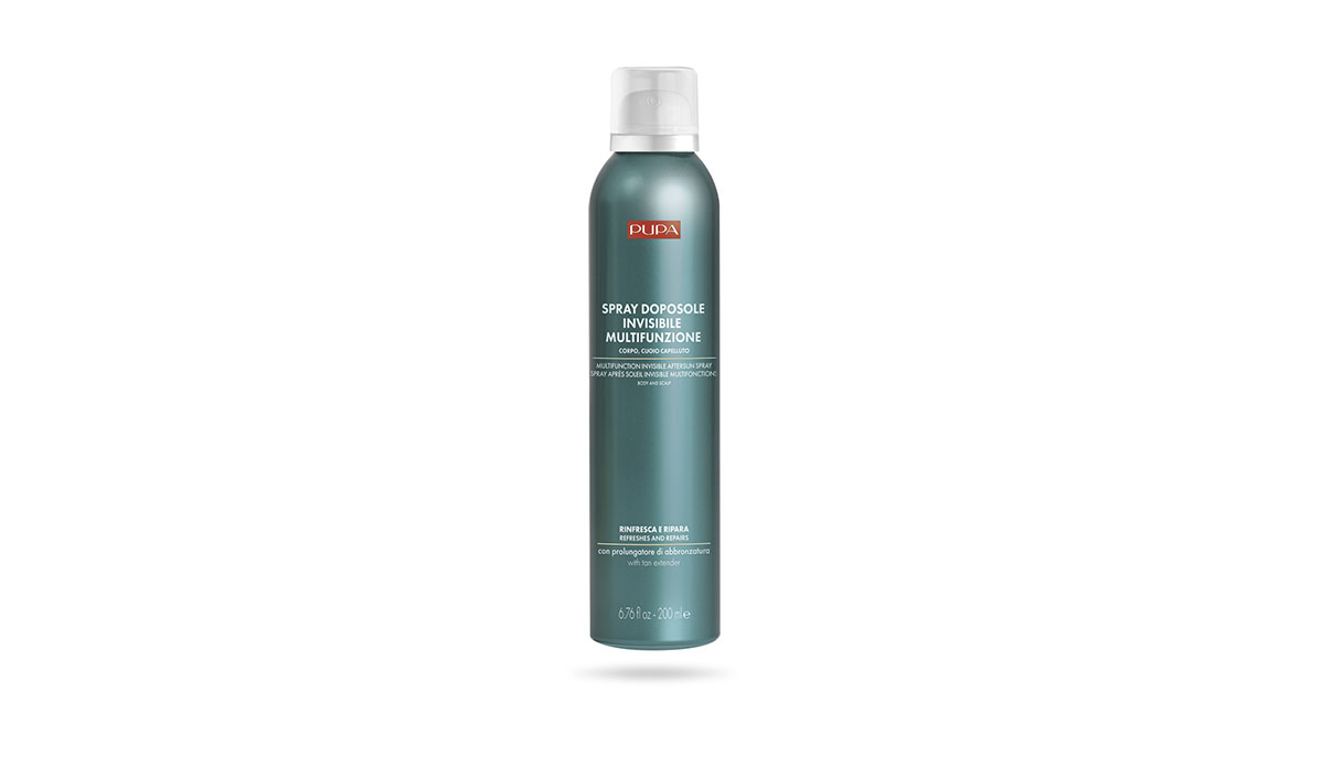 Pupa MULTIFUNCTIONAL INVISIBLE AFTER SUN SPRAY
