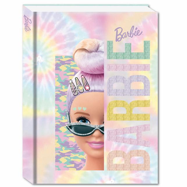 Barbie diary agenda