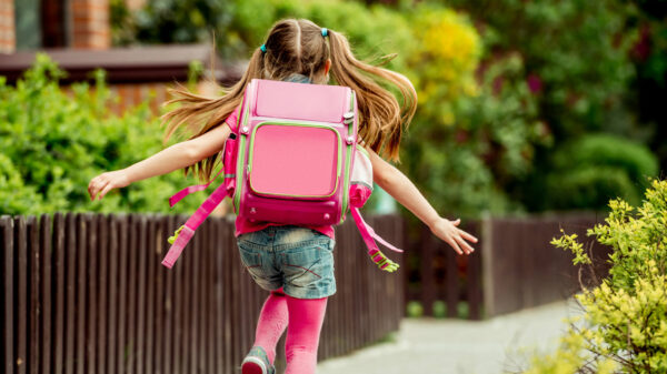 Back to school 2021 with Barbie, from the backpack to the diary agenda