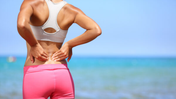 Back pain: 5 exercises to combat and prevent pain