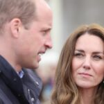 Kate and William protect George and aim for privacy after Euro 2020