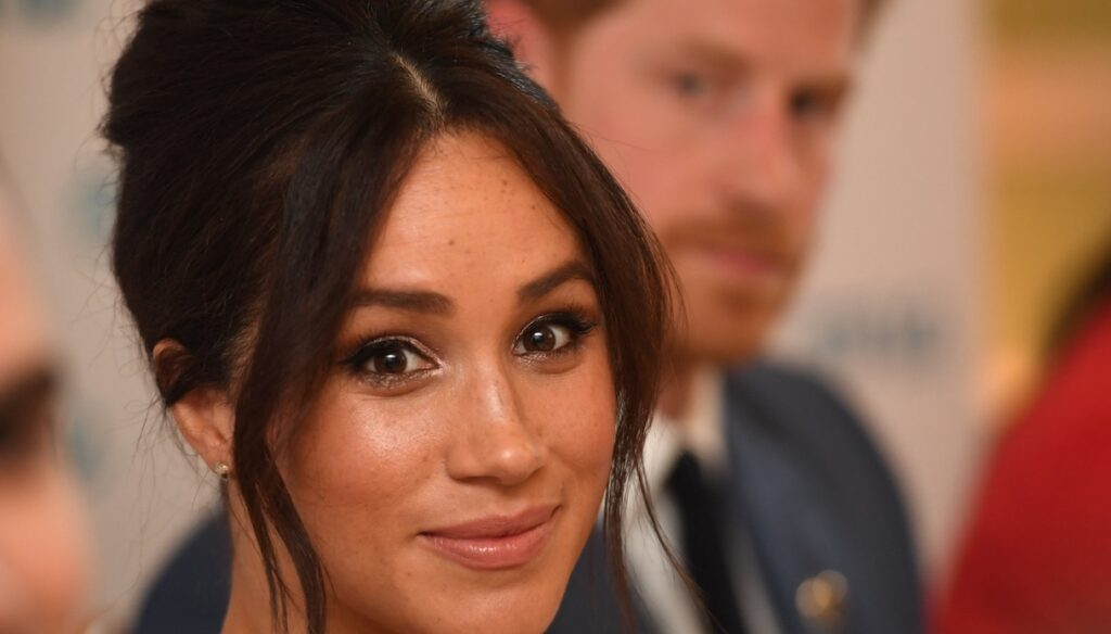 Meghan Markle and Harry unpopular in the United States (and the Queen is involved)