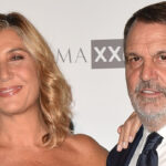 """Myrta Merlino goes to live with Tardelli: """"I need to be with Marco"""""""