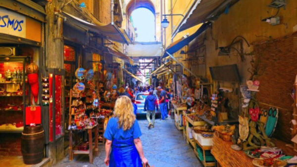 Naples, how much do you know?