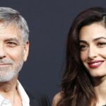George and Amal Clooney, the tale of their love