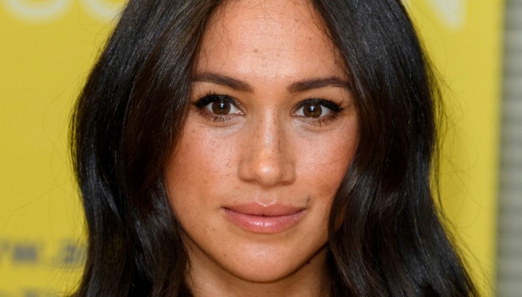 Meghan Markle, for her 40th birthday party, asks Oprah for help