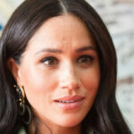 Meghan Markle shocked and alone after the Obama gesture