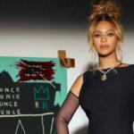 Beyoncé and JAY-Z shine with Tiffany & Co. diamonds.