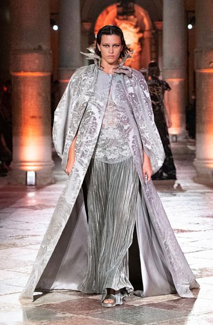 Hoods - fashion